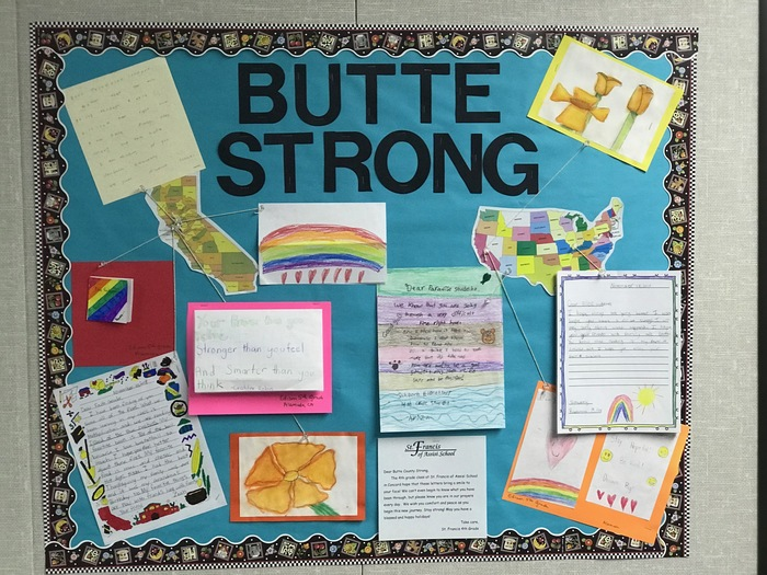 Butte Strong